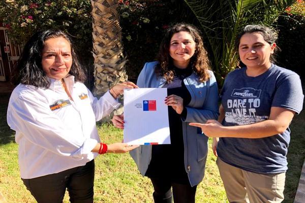Campeonato mundial de Rally Crosscountry cuenta con permiso de bienes Atacama gracias a a la gestión de la Seremi Carla Guaita