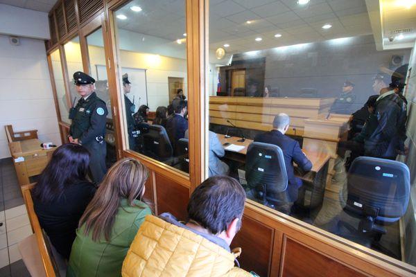 Fiscalía obtuvo presidio perpetuo contra autor de robo con violencia en contra de comerciante copiapino