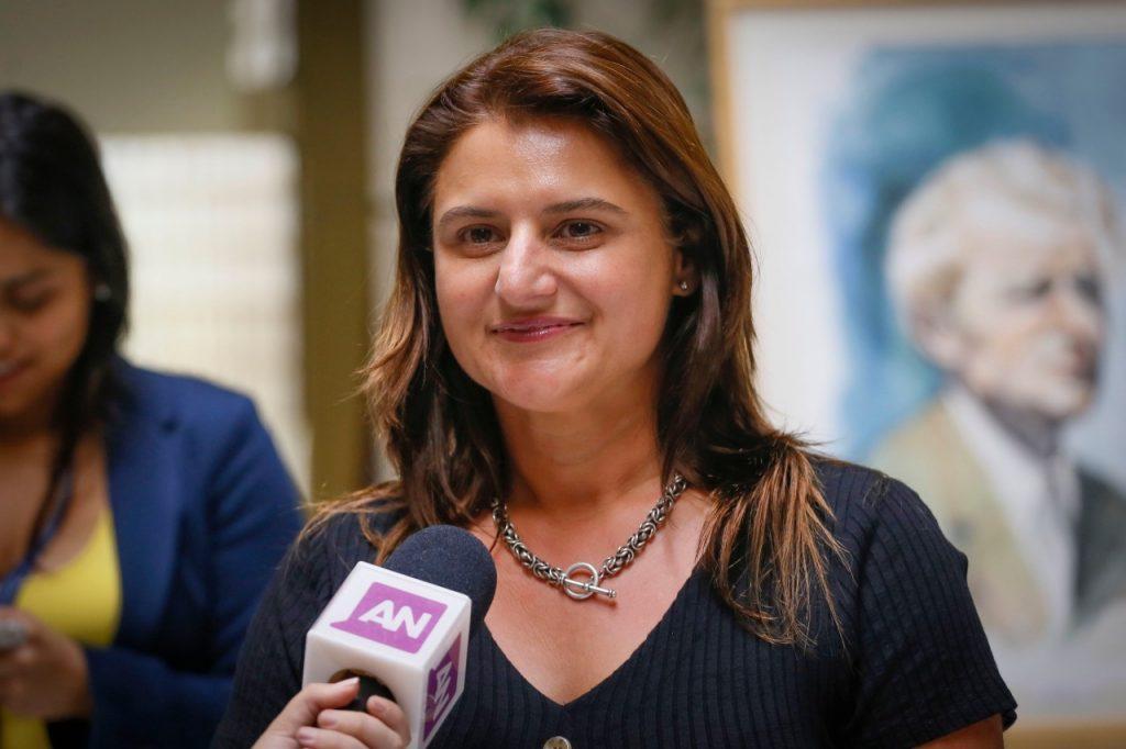 Diputada Sofía Cid (RN)  valoró medidas de reactivación y cuestionó el rol dogmático de la oposición en materia económica