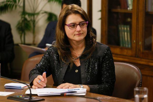 Sofía Cid destacó positivamente el Servicio Especial de Fiscalización de Alcoholes