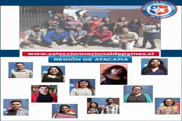 Emprendimiento de Huasco está dentro de los más votados