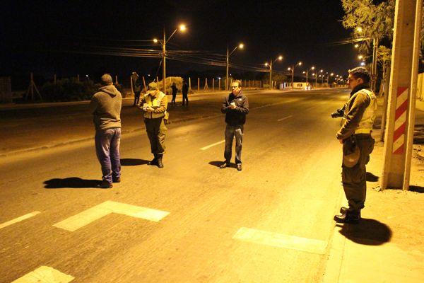 Fiscalía recreó fatal atropello en que una adolescente resultó fallecida en Copiapó