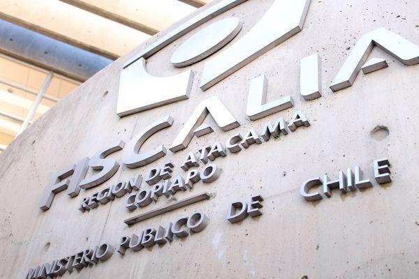 Condenado por el delito de violación cumplirá pena en régimen cerrado en Copiapó