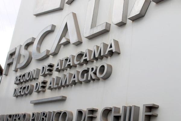 Fiscalía formalizó a imputada por el delito de parricidio frustrado en El Salvador