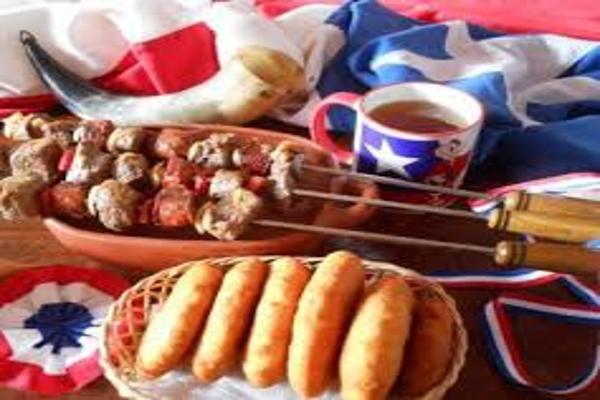 Especialistas entregan consejos para bajar de peso después de Fiestas Patrias