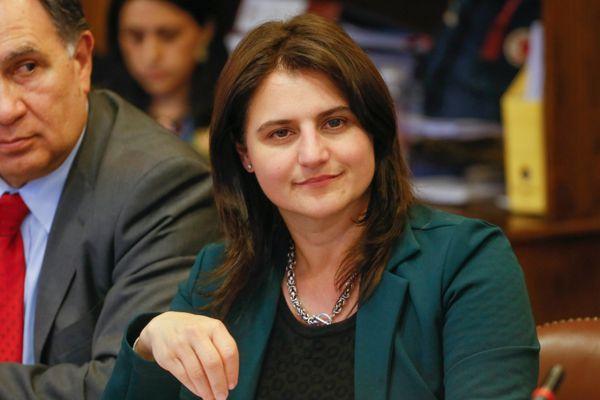 Diputada Sofía Cid (RN) destaca responsabilidad fiscal del presupuesto y plan de inversiones en infraestructura para el año 2020