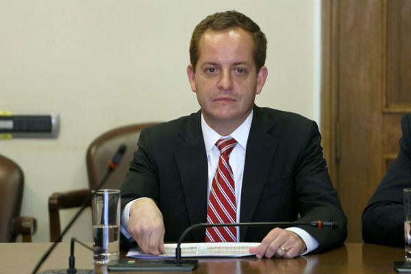 Tras conversaciones con Ministerios del Interior, Minería y Hacienda diputado Noman solicita de manera urgente la suspensión del remate de patentes mineras