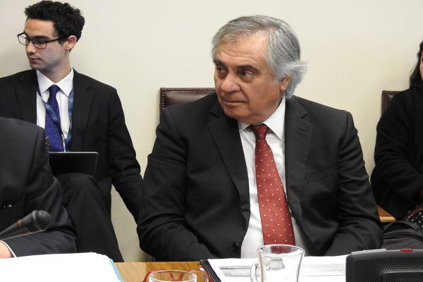 Senador Prohens insiste al ministerio de minería que se postergue el remate de patentes mineras impagas