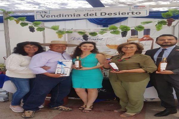 Con apoyo de Sercotec 60 Pymes de Atacama expondrán sus productos en la Plaza de Armas de Copiapó