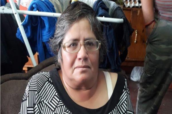 Protagonista del viral «la vístima» sufre violento robo,perdió las ganancias de su fonda