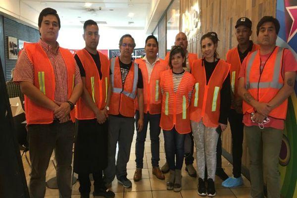 """Pérdidas por cierre de Mall de Antofagasta son """"millonarias"""""""