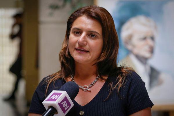 """Diputada Sofía Cid: """"no podemos dejar a la deriva a nuestros emprendedores y productores locales en este momento que vive Atacama y Chile""""."""