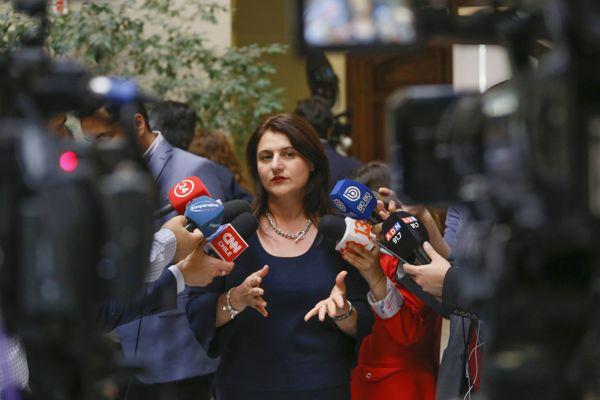 """Diputada Sofía Cid: """"Espero que el Ministro de Obras Públicas pueda evaluar y revisar derechamente con la concesionaria bajar los peajes"""""""