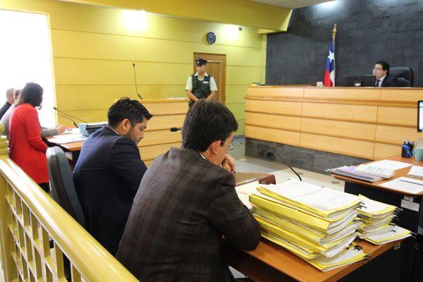 Fiscalía formalizó delito de apremios ilegítimos que afectaron a dos profesoras en Copiapó