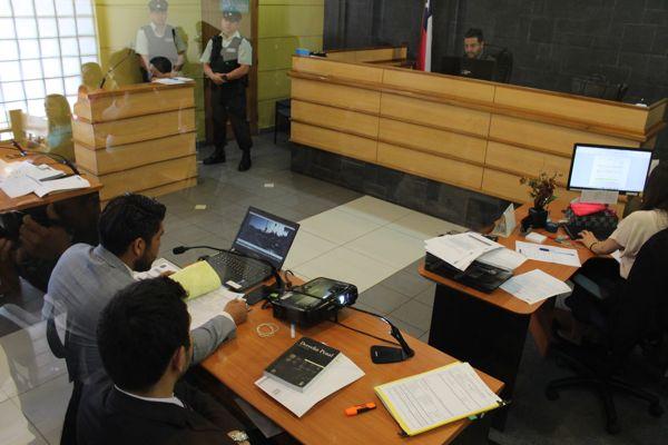 Fiscalía pedirá informe pericial a una Universidad por fatal atropello de adolescente en Copiapó