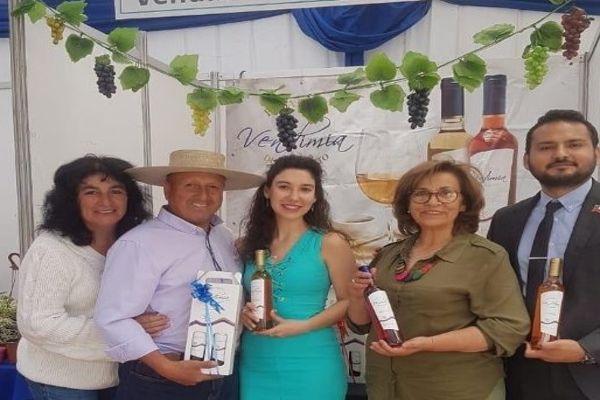 Microempresarios invitan a tradicional «Feria Navideña» con gran variedad de productos y servicios en Copiapó