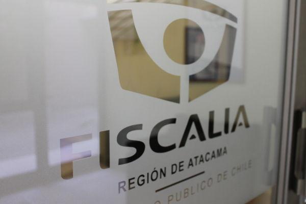 Fiscalía formalizará este lunes a dos imputados por el delito de homicidio ocurrido en Vallenar