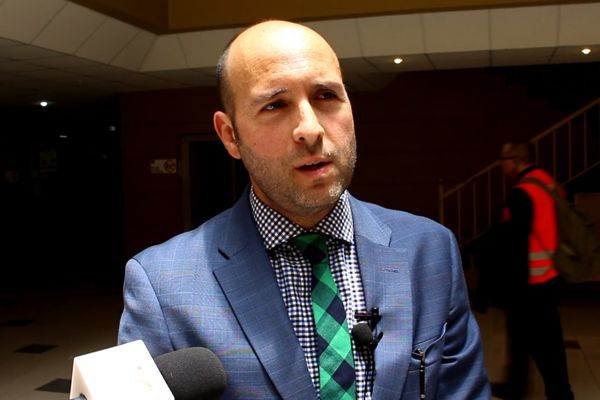 Fiscalía avanza en investigación de ataque a CGE y declara secreto de la indagatoria previo a la formalización