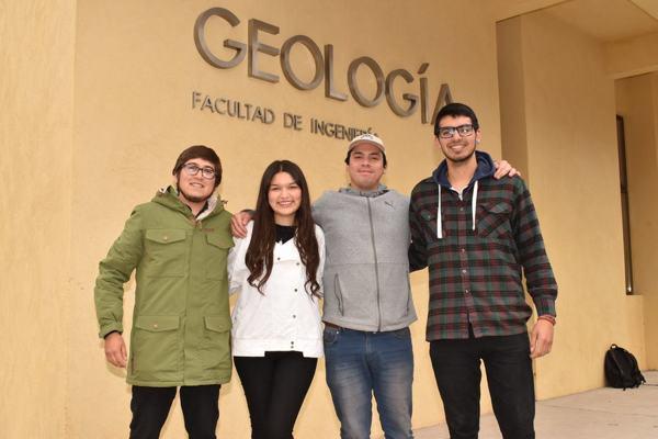 Estudiantes de Geología publicaron una revista independiente y autogestionada