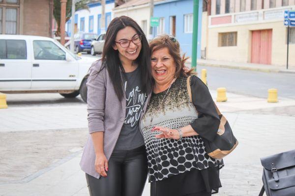 Gobierno invirtió más de $17 millones en provincia de Chañaral para apoyar a medios de comunicación y organizaciones