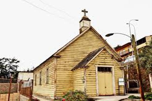 Templo Presbiteriano de Chañaral: su historia y restauración