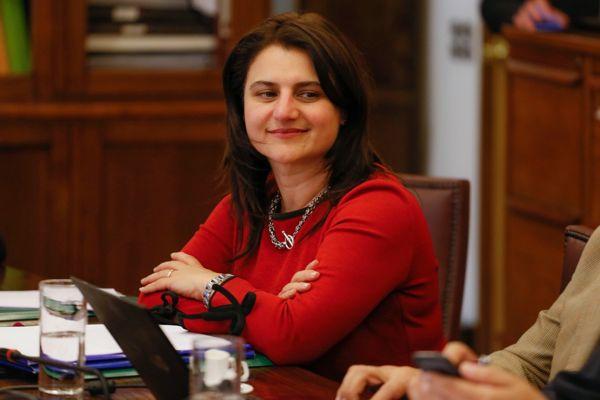 """Sofía Cid, diputada RN: """"Chile necesita cambios hoy y el proceso constituyente los retrasaría"""""""