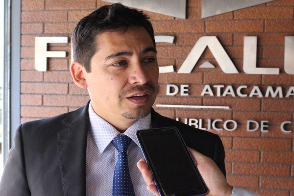 Acusado de tenencia de arma de fuego y municiones fue sentenciado a pena de cárcel en Chañaral