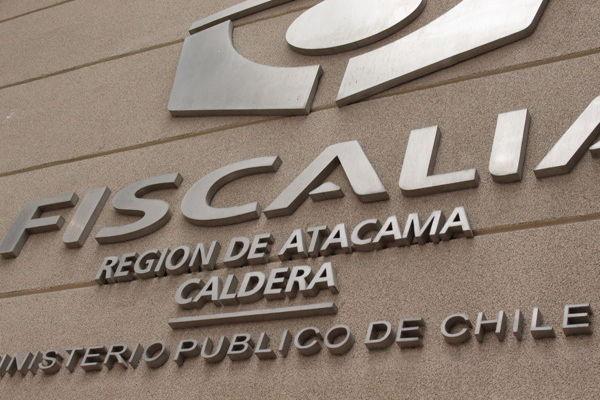 Fiscalía formalizó investigación por fatal accidente ocurrido en playa el Pulpo de Caldera