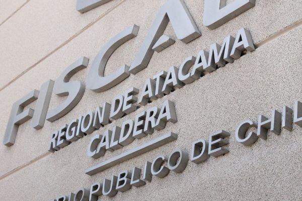 Fiscalía investiga fallecimiento de mujer adulta mayor en un domicilio de Caldera