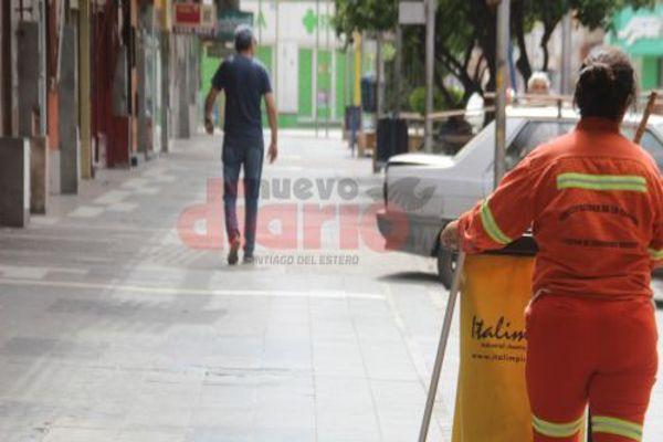 Cuarentena total para 7 comunas de Santiago