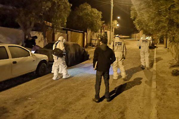 Fiscalía dirige investigación y ordena diligencias luego de homicidio en Tierra Amarilla