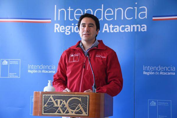 Atacama busca potenciar muestreo de PCR con nuevos laboratorios en Copiapó y Vallenar