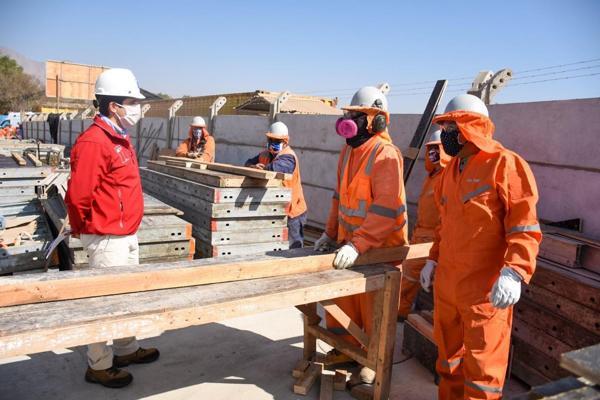 A tres meses del primer caso de Covid-19 en Chile: INE presenta los efectos de la pandemia en el empleo