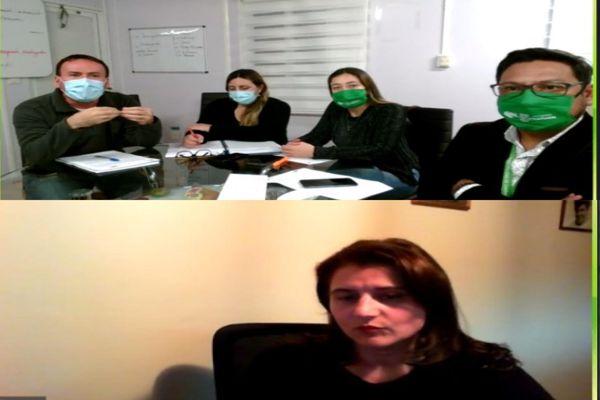 Diputada Sofía Cid: Logramos implementar un piloto de La Billetera de Barrio de Lavín en Chañaral