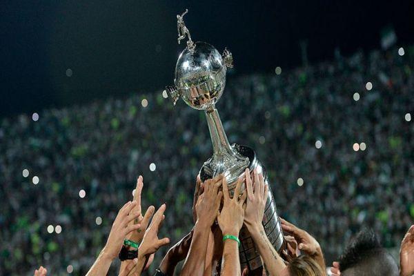 Conmebol dio a conocer calendario de la fase de grupos de la Copa Libertadores