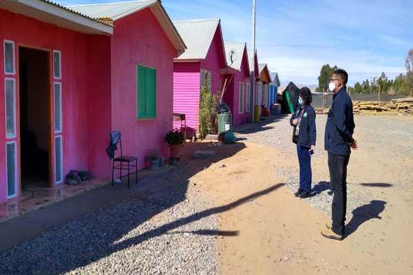 Alcalde de Vallenar preocupado por considerable brote de Covid – 19 en Cachiyuyo