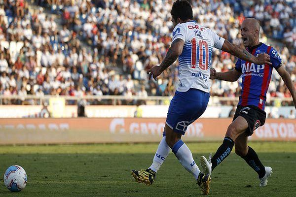 El fútbol chileno vuelve a los entrenamientos: Gobierno autoriza permiso especial para clubes de Primera A y B