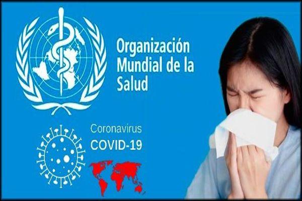 OMS cree que las estaciones no influyen en la transmisión del coronavirus