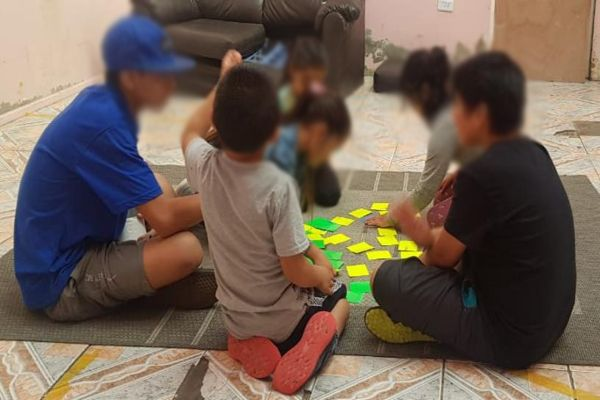 Residencia Ayún complementa rutinas escolares con actividades recreativas.