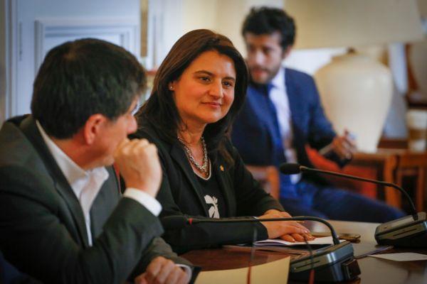 Diputada Sofía Cid oficia a SEREMI de Salud por implementación de residencia sanitaria de Chañaral.