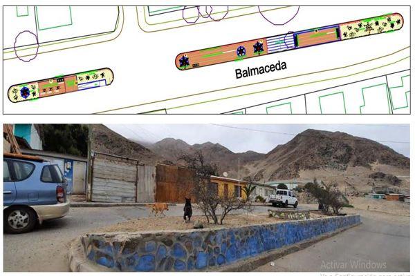 Entidad Patrocinante del municipio presentó al Serviu proyectos para Ampliación Sur, Cerro Corazón y Estación.