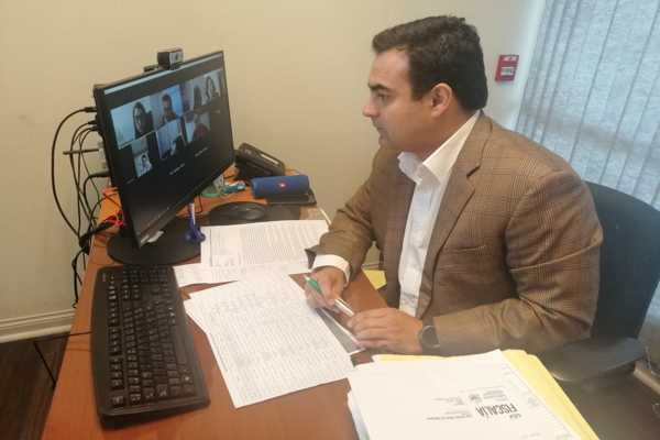 Autor de asalto a botillería en Tierra Amarilla fue formalizado y quedó en prisión preventiva