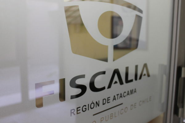 Fiscalía, Carabineros y organismos públicos alinean trabajo de seguridad en Caldera