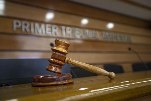 Se admite a trámite reclamación de ONG Atacama Limpia por proyecto de acopio y embarque de concentrado de cobre.