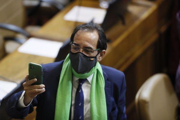 Federación Regionalista Verde Social (FREVS) nomina candidatos a alcaldes en Copiapó, Vallenar y Alto del Carmen.