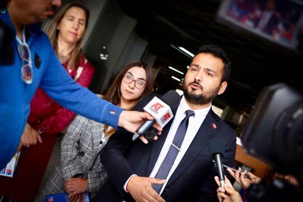 "Seremi de Economía explica ""Paso a Paso 3: Chile Se Recupera"", para comunas sin cuarentena."