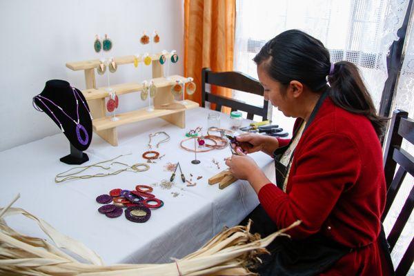 SernamEG Atacama realiza lanzamiento de Escuela Mujer Emprende