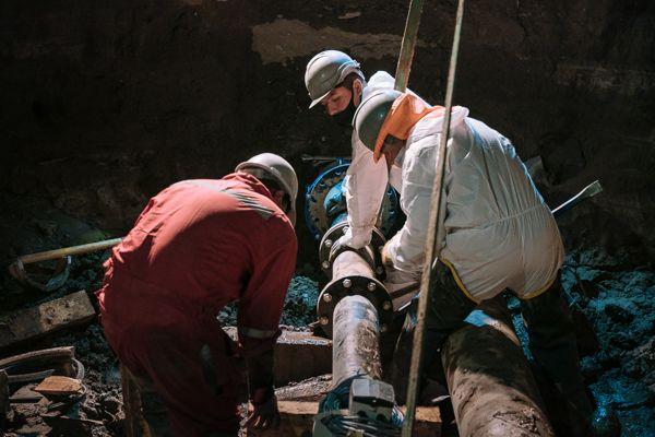 Chañaral: Realizarán corte de agua potable este miércoles 6 de enero