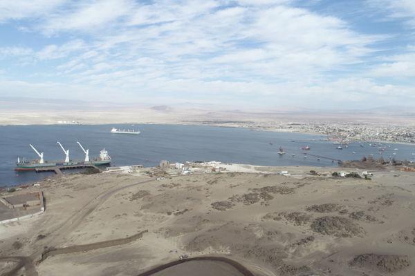 Primer Tribunal Ambiental acoge reclamación de ONG Atacama Limpia y ordena ingresar proyecto de acopio y embarque de concentrado de cobre a través de un Estudio de Impacto Ambiental
