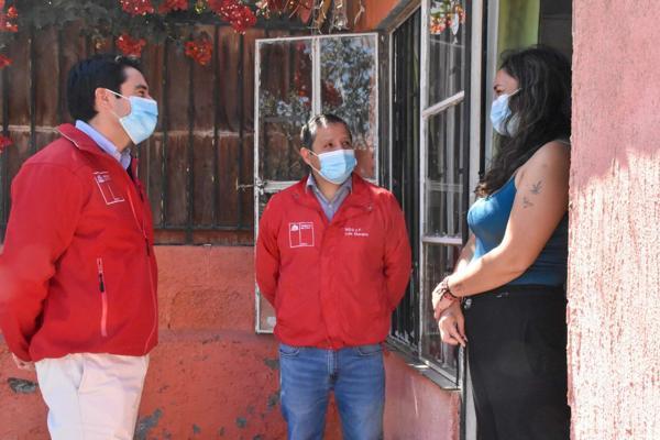 Cerca de 85 mil familias de Atacama serán beneficiadas con primer proceso del IFE Ampliado